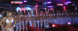 Strip clubs in panama golden