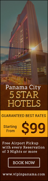 VIP in Panama Hotel Deal