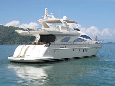 Panama city beach yacht rentals